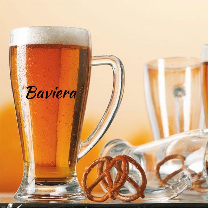 Jarra de Cerveza Personalizada Baviera 67