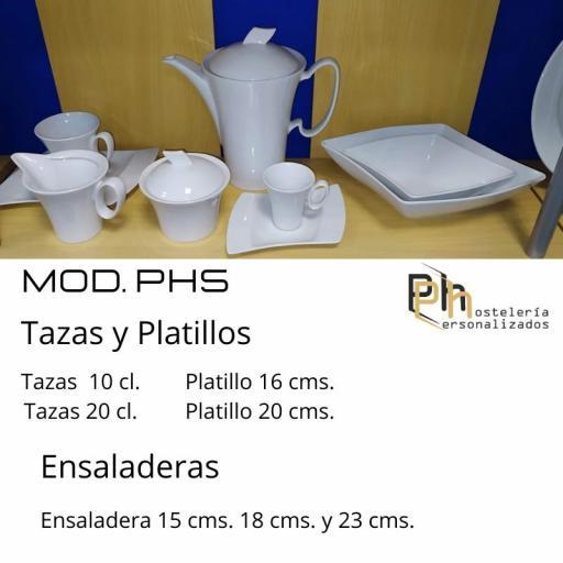 Fuente de presentación Personalizada 40 cms. PH5 [3]