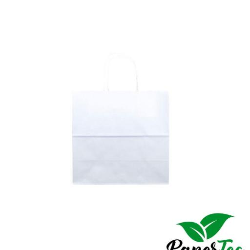 Bolsa asa rizada blanca base ancha (take away) [1]