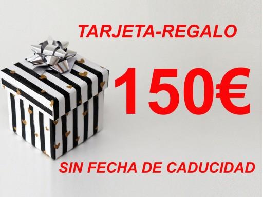 TARJETA-REGALO 150€ [0]