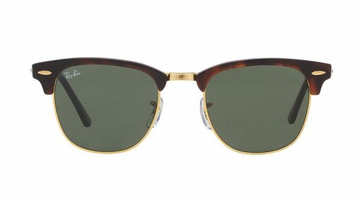RAY-BAN CLUBMASTER RB3016 W0366 49 [1]