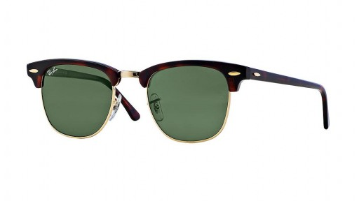 RAY-BAN CLUBMASTER RB3016 W0366 49
