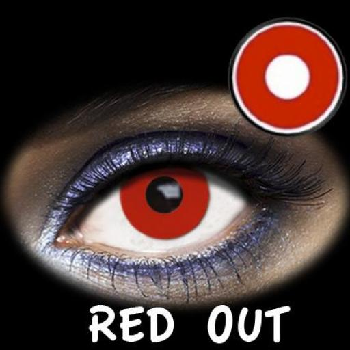FAD002 - RED OUT 1 DAY