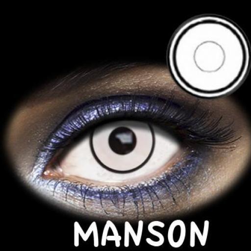 FAD003 - MANSON 1 DAY