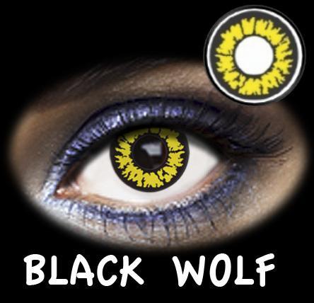 FAD006 - BLACK WOLF 1 DAY