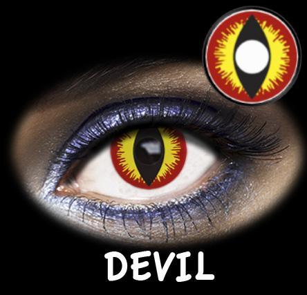 FAD016 - DEVIL 1 DAY