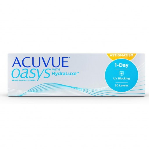 ACUVUE® OASYS® 1 DAY FOR ASTIGMATISM 8.80 [0]