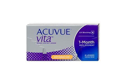 ACUVUE® VITA® FOR ASTIGMATISM 8.80