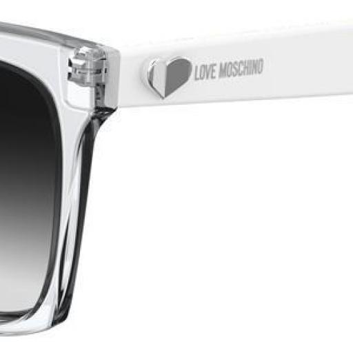 LOVE MOSCHINO MOL002/S 900 [1]