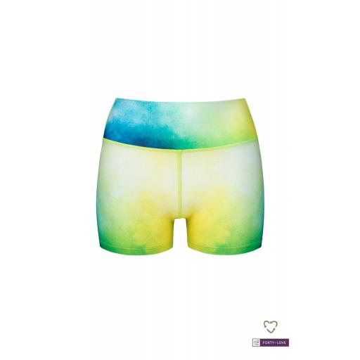 Short Fitness Eco. Carla Frio