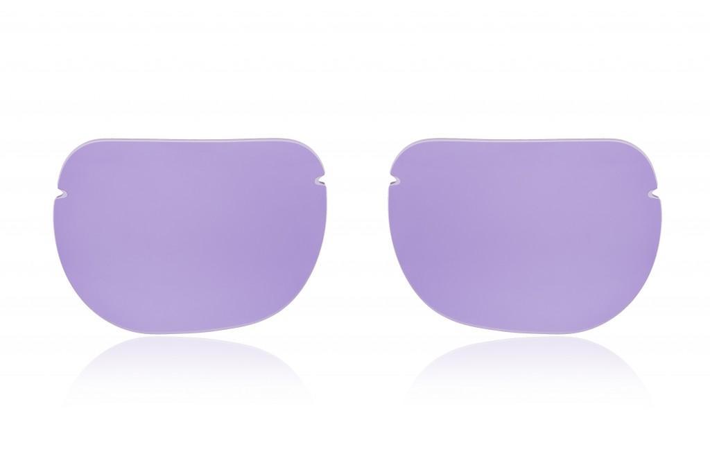 Lentes Light Purple