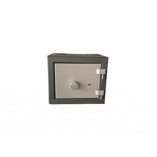 Armero 310 mini cerradura llave y electrónica [0]