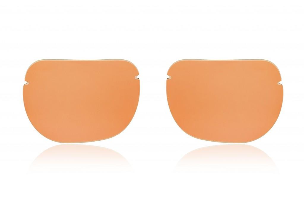 Lentes Light Orange
