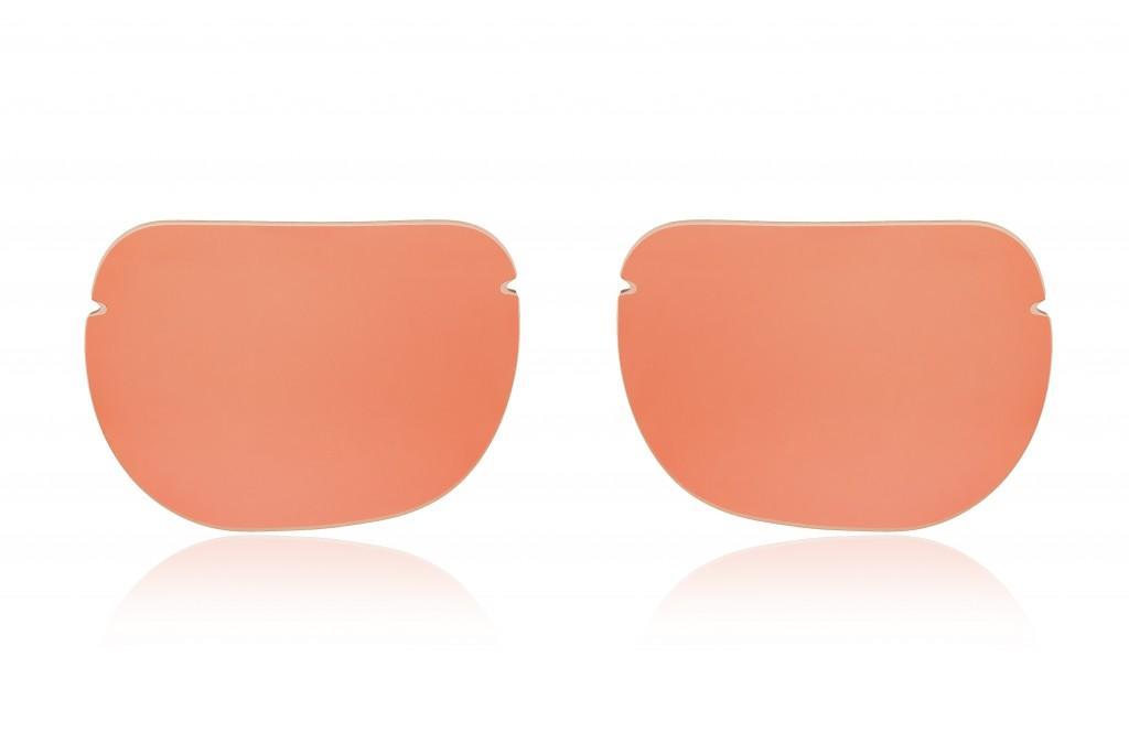 Lentes Orange