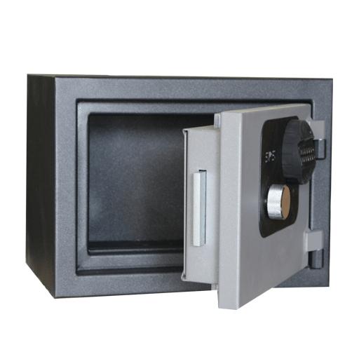 Armero SEG350 cerradura llave y electrónica [1]
