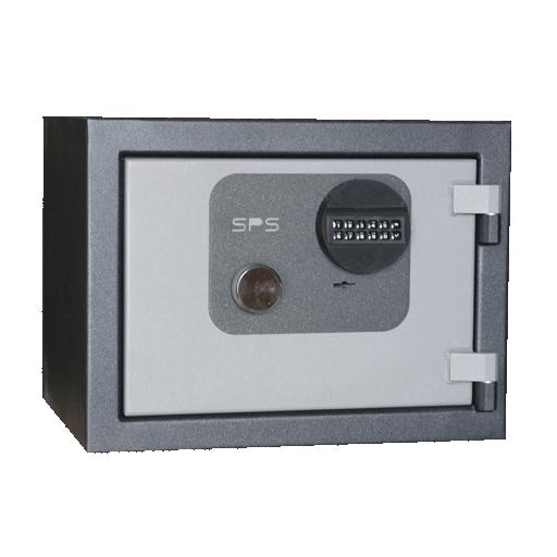 Armero SEG350 cerradura llave y electrónica [0]
