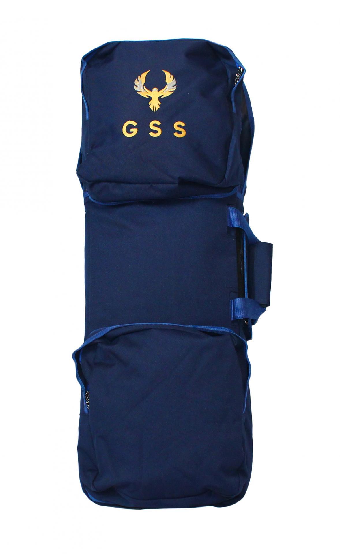 Bolsa de Transporte para Escopeta Azul
