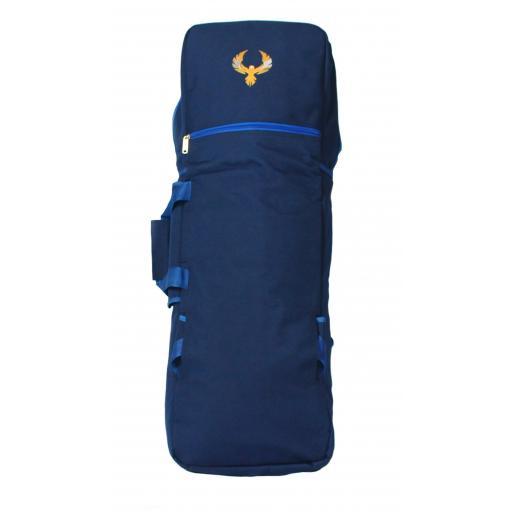 Bolsa de Transporte para Escopeta Azul  [1]