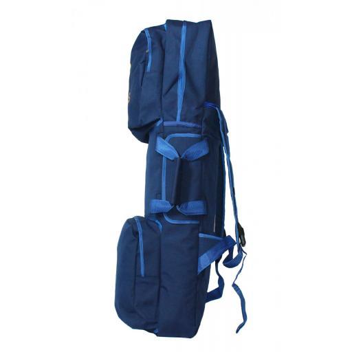 Bolsa de Transporte para Escopeta Azul  [2]