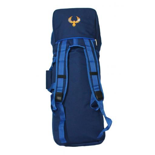 Bolsa de Transporte para Escopeta Azul  [3]