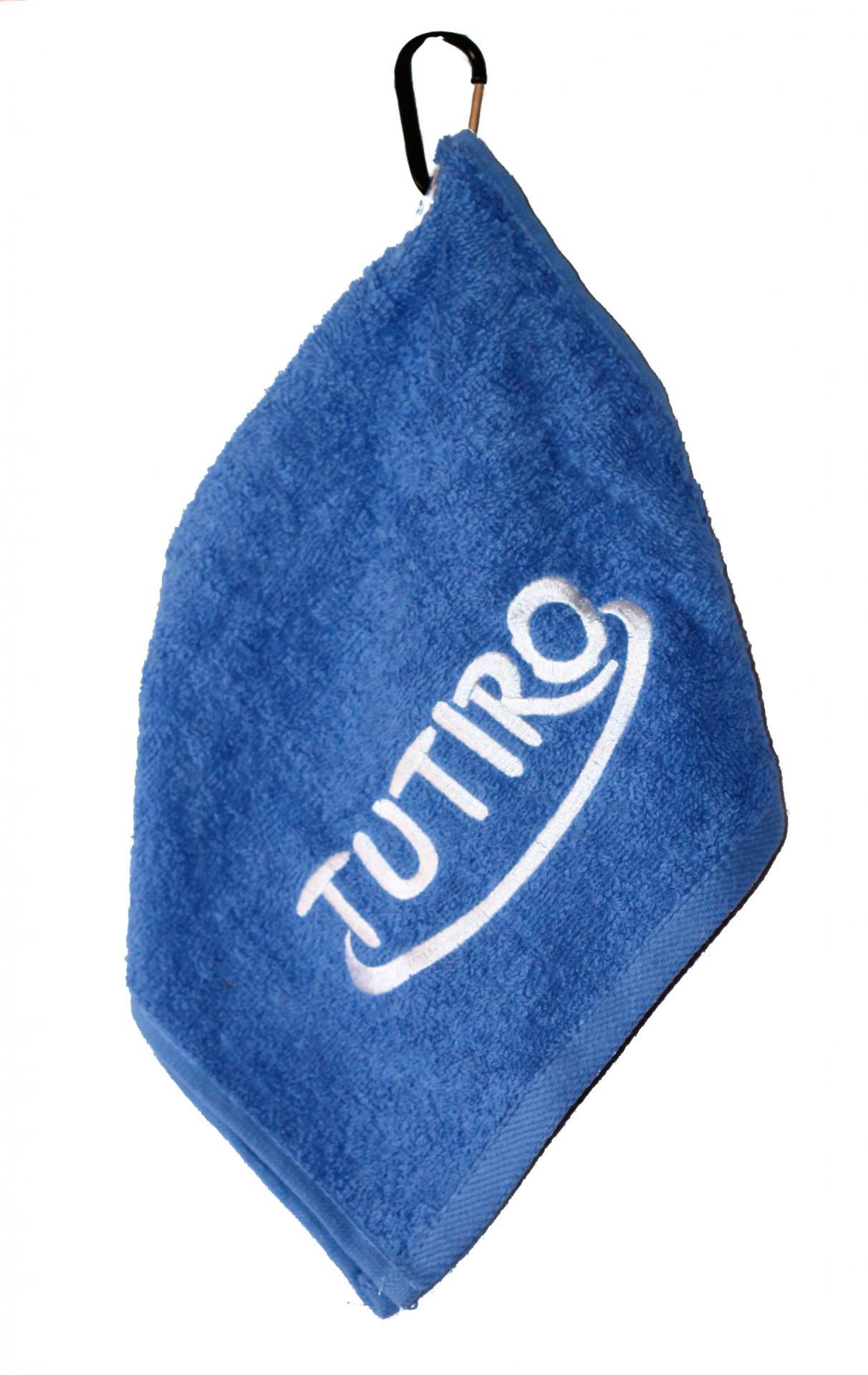 Toalla TUTIRO Azul Claro