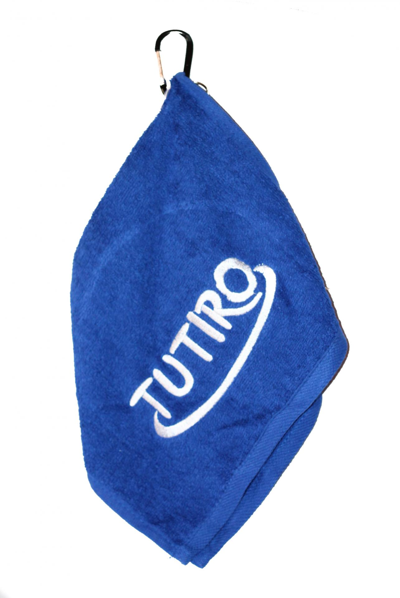 Toalla TUTIRO Azul Royal