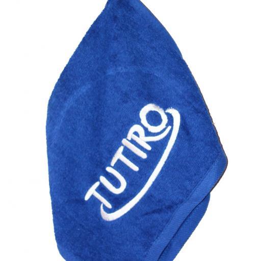 Toalla TUTIRO Azul Royal [0]