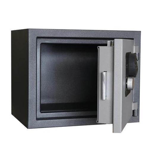Armero SEG420 cerradura llave y electrónica