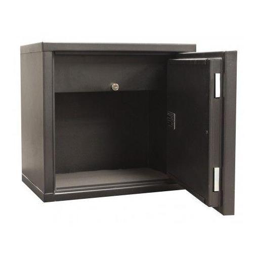 Caja Fuerte D200T [1]