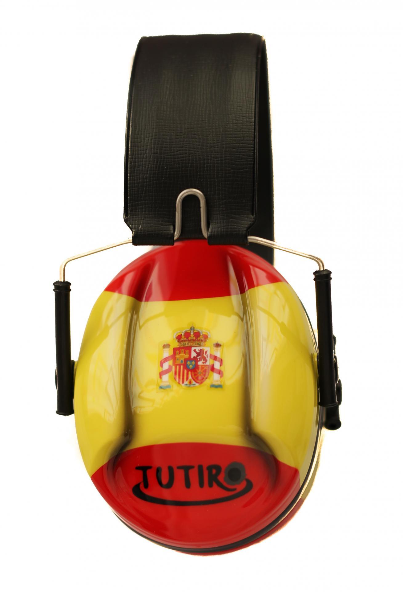 Cascos Modelo España