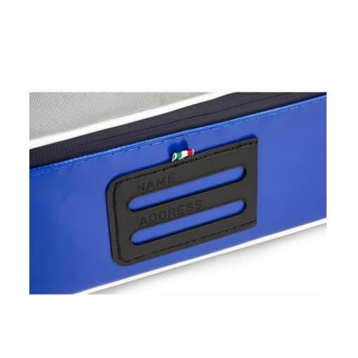 Bolsa de Tiro Sport (Azul / Gris) [2]