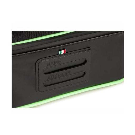 Bolsa de Tiro Sport (Negra / Verde) [2]