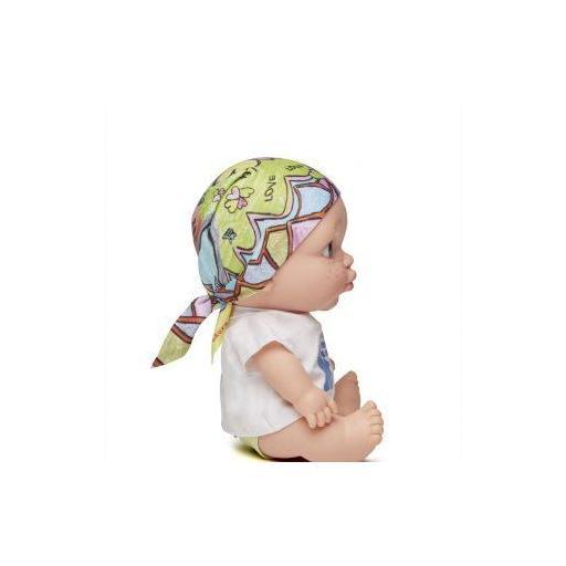 Baby Pelón (Laura Pausini) [3]