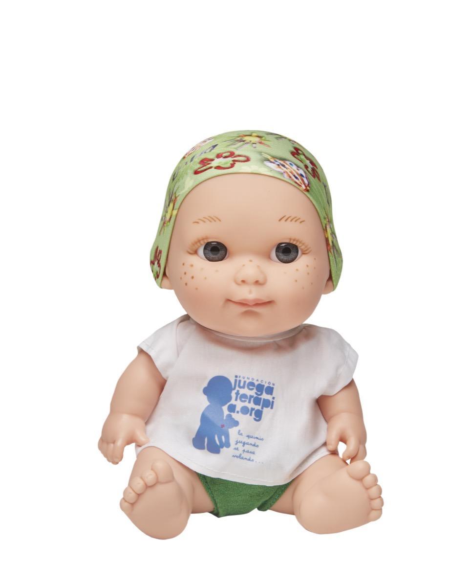 Baby Pelón (Elsa Pataky)