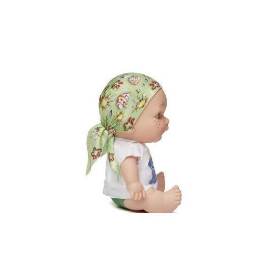 Baby Pelón (Elsa Pataky) [3]