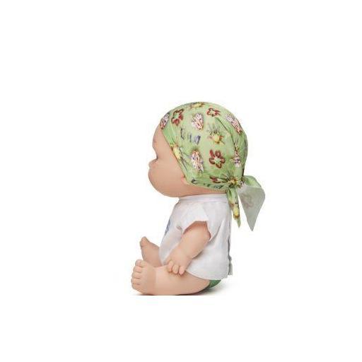 Baby Pelón (Elsa Pataky) [1]