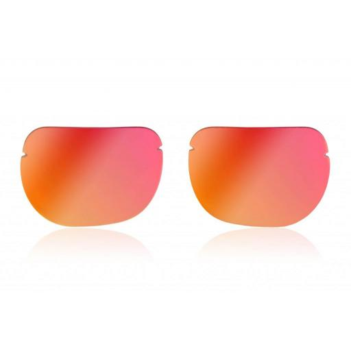 Lentes Vermillion Flash