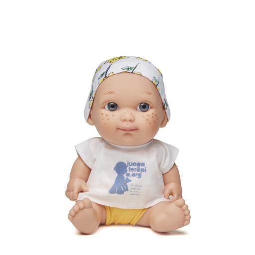Baby Pelón (María)