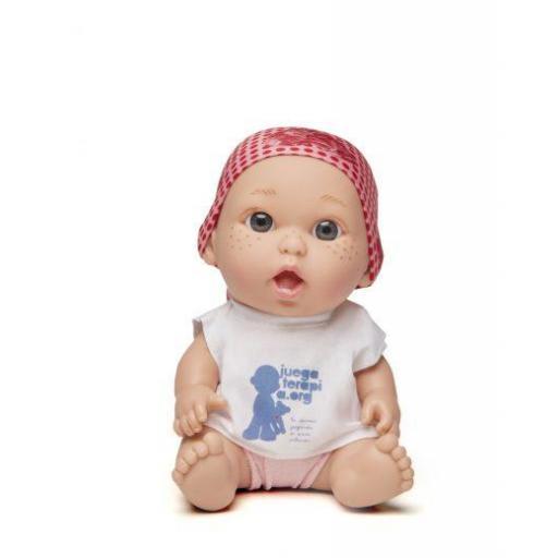 Baby Pelón (Vicky Martín Berrocal)