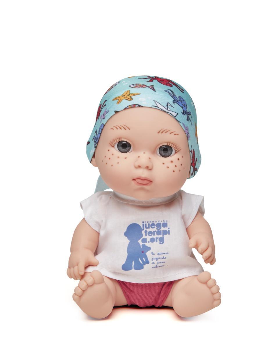 Baby Pelón (David Bisbal)