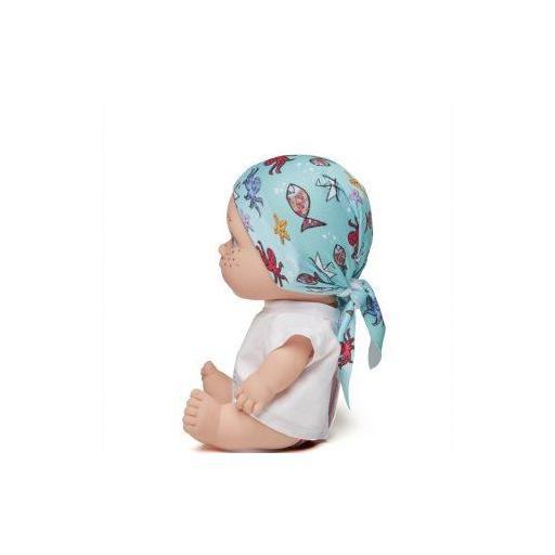 Baby Pelón (David Bisbal) [1]