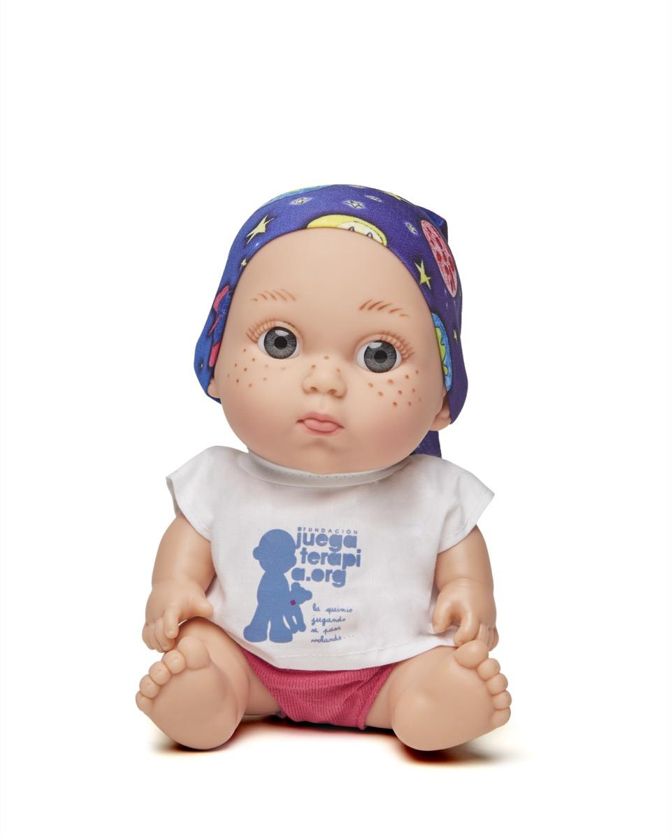 Baby Pelón (Paula Echevarria)