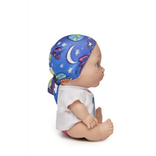Baby Pelón (Paula Echevarria) [3]