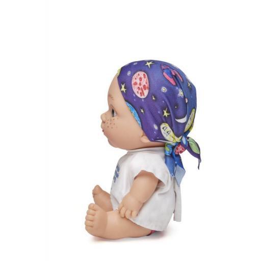 Baby Pelón (Paula Echevarria) [1]