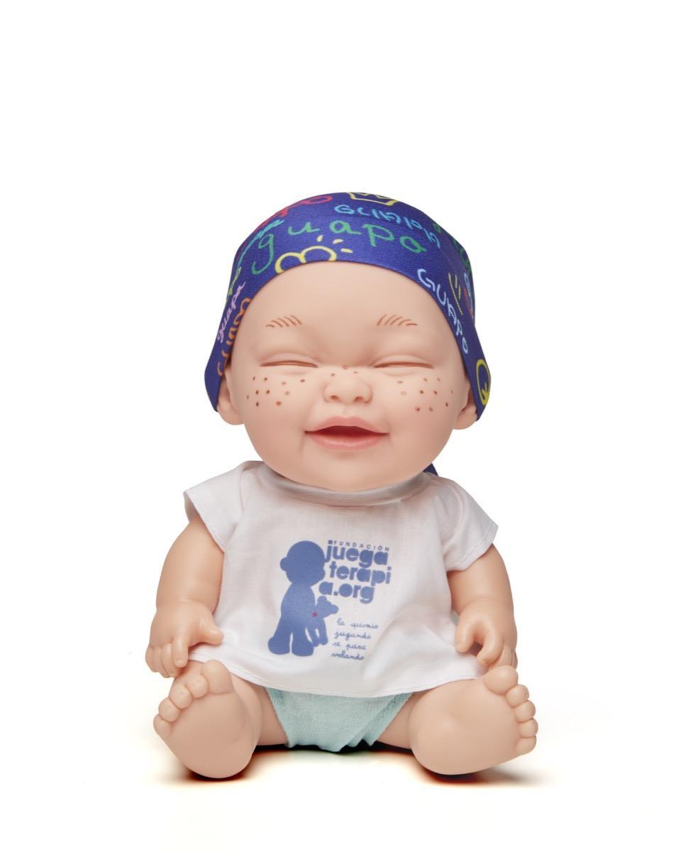 Baby Pelón (Alejandro Sanz)