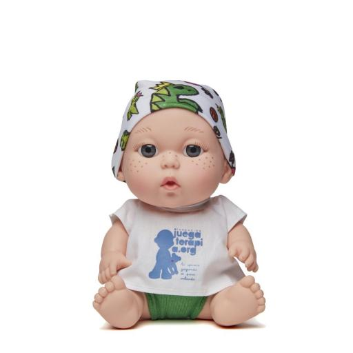 Baby Pelón (Sara Carbonero)