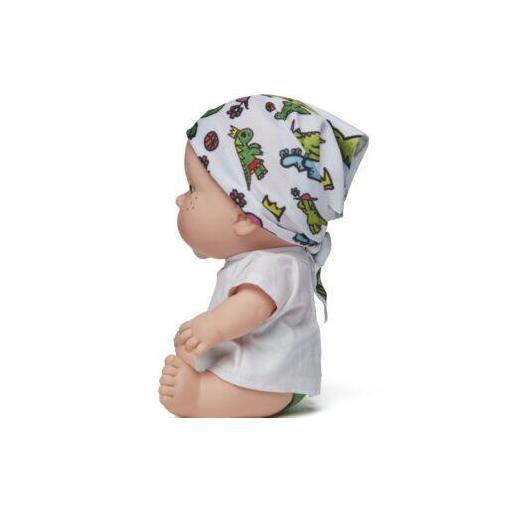 Baby Pelón (Sara Carbonero) [1]
