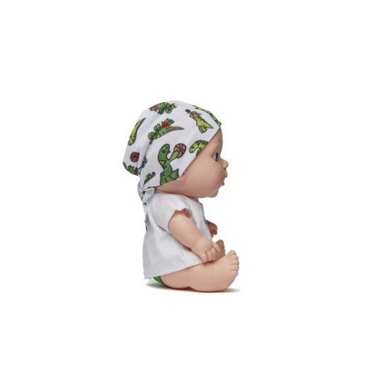 Baby Pelón (Sara Carbonero) [3]