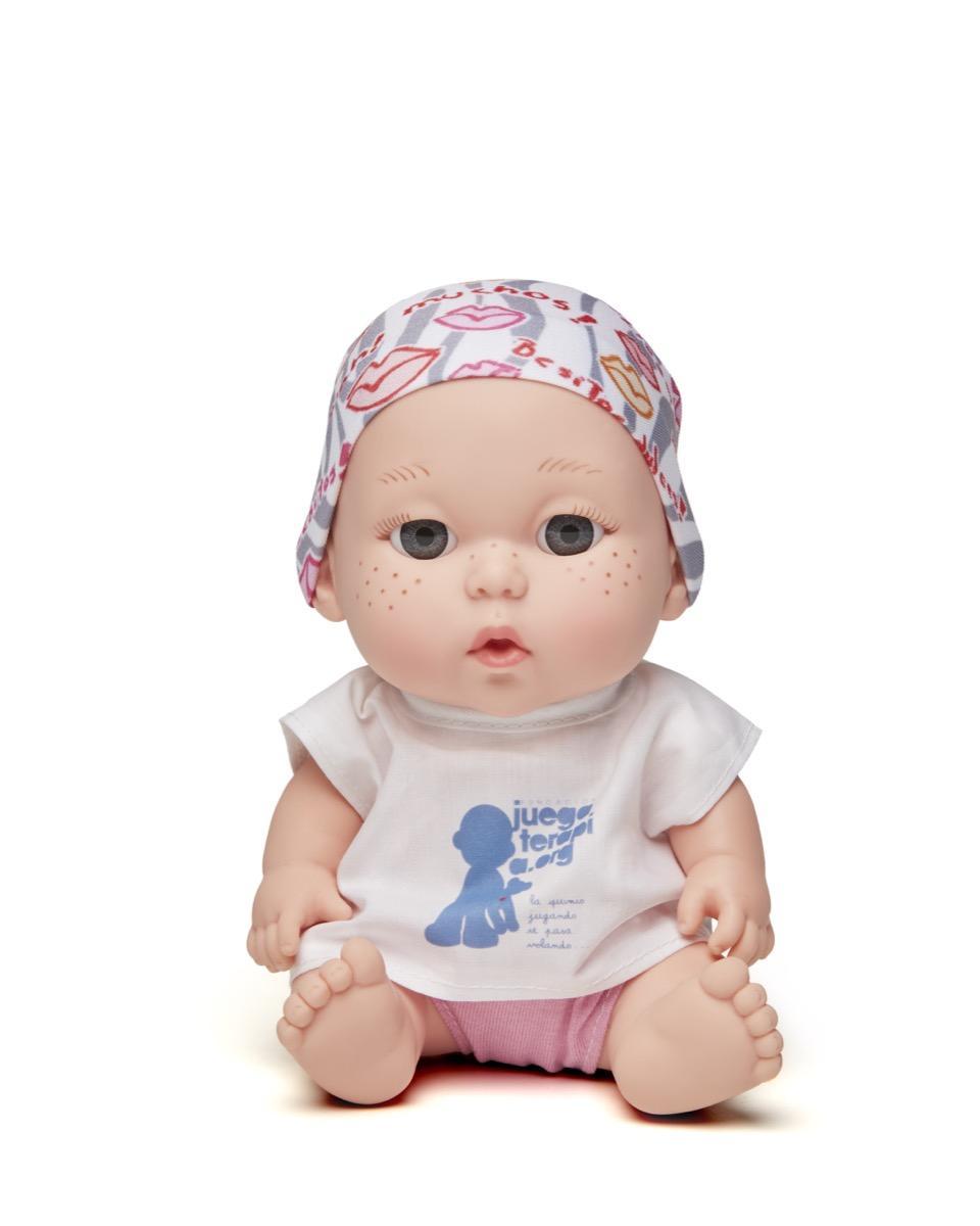 Baby Pelón (Shakira)