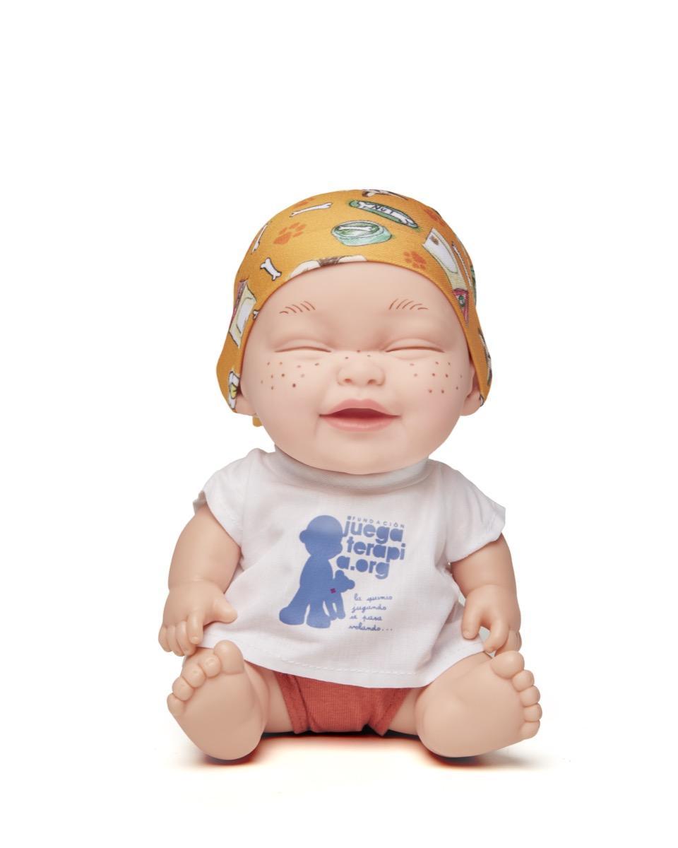Baby Pelón (Teresa)